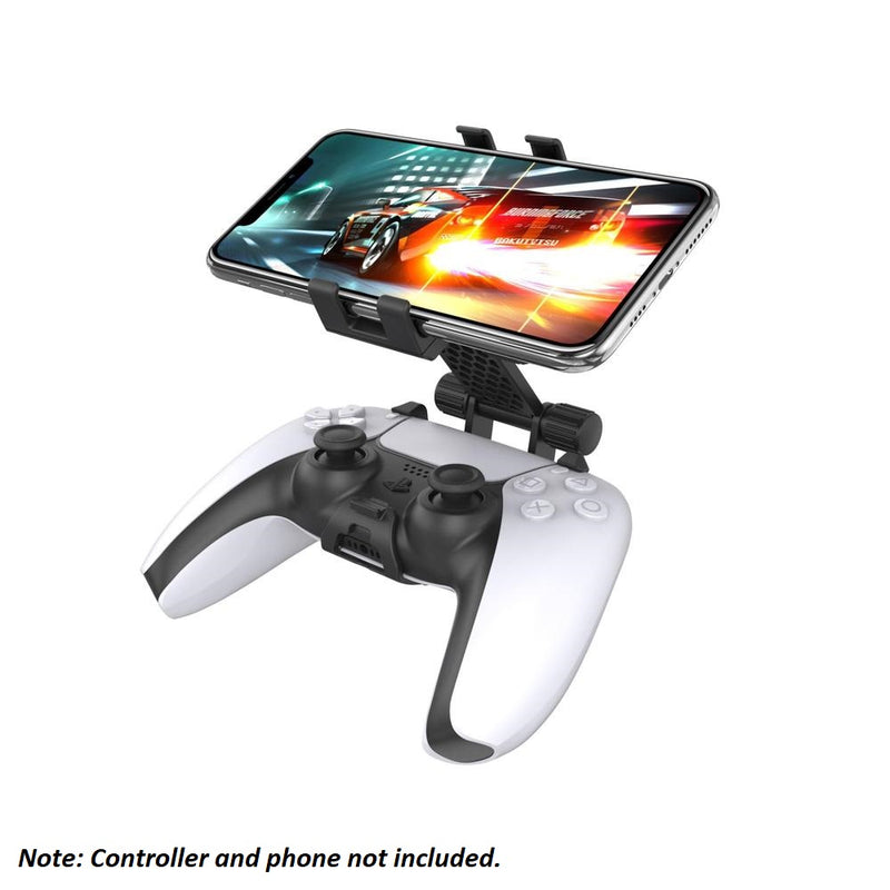 Powerwave PS5 DualSense Controller Phone Mount