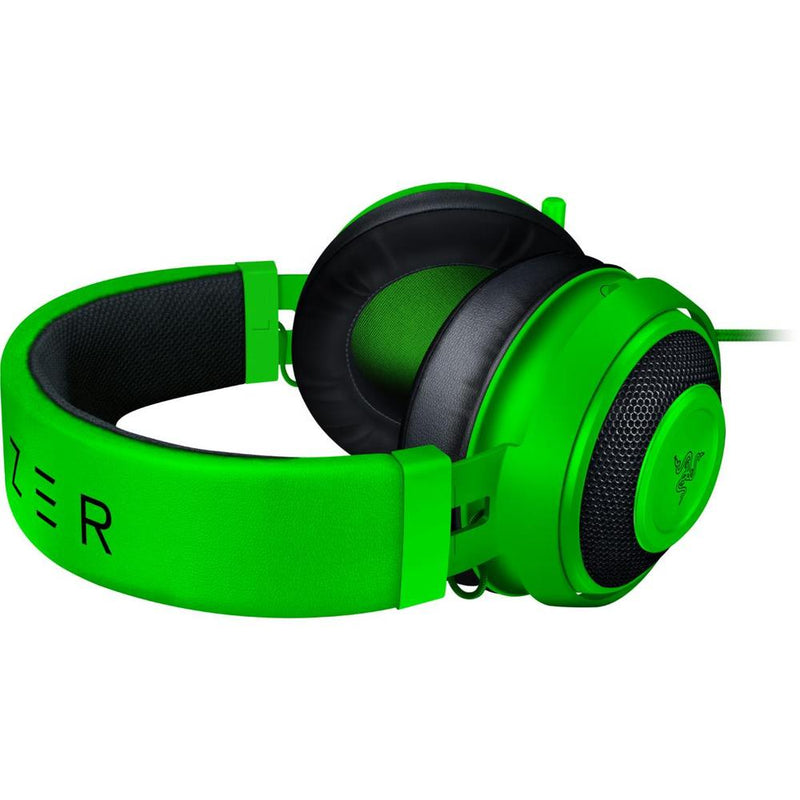 Razer Kraken Multi-Platform Wired Gaming Headset (Green)