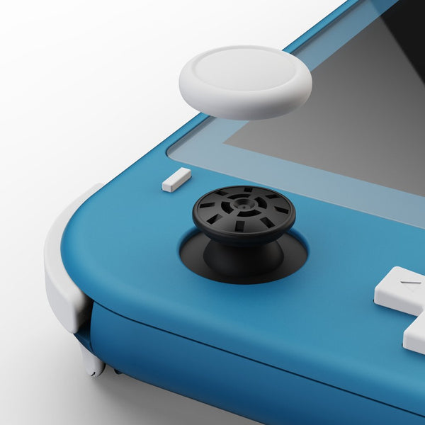 Skull & Co. Replacement Joystick Covers For Nintendo Switch Lite (Repair Parts)