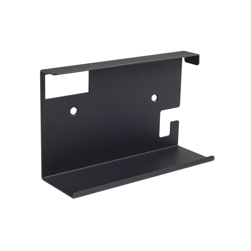 HIDEit Nintendo Switch Wall Mount Bracket (Black) Console Accessories HIDEit