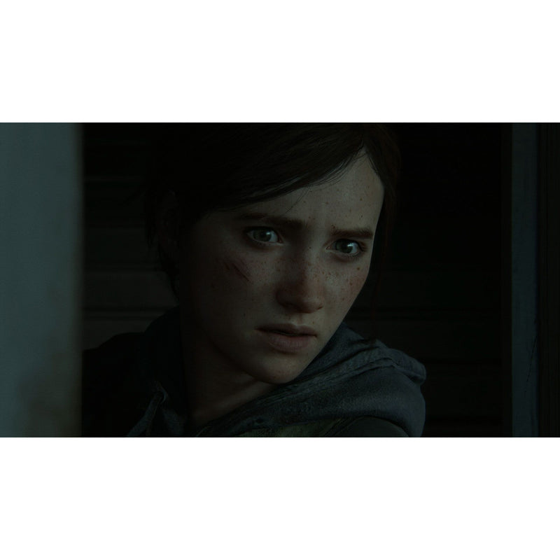 The Last of Us Part II (PS4) [PRE-ORDER] (Release Date: TBC)