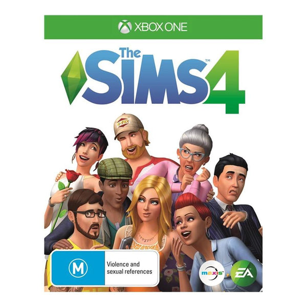 The Sims 4 (Xbox One) Games Electronic Arts