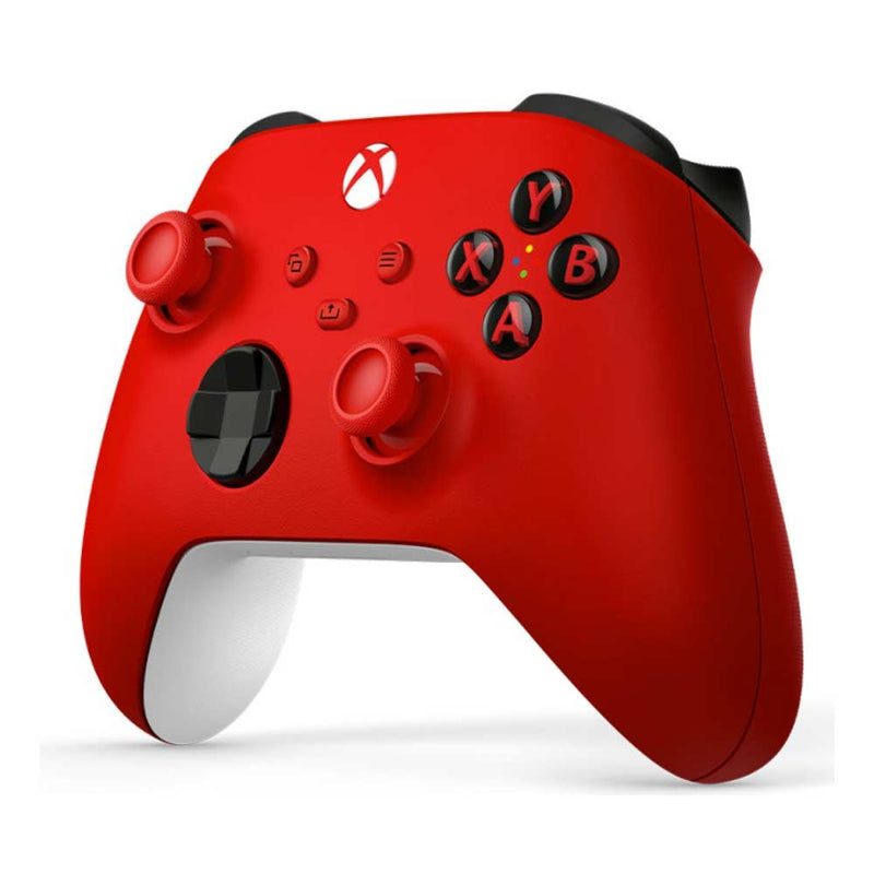Xbox Wireless Controller (Pulse Red) (Xbox One/Series X)