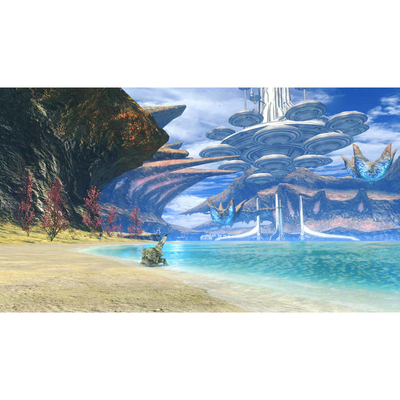 Xenoblade Chronicles: Definitive Edition (Nintendo Switch) [PRE-ORDER] (Release Date: Friday 29/05/20)