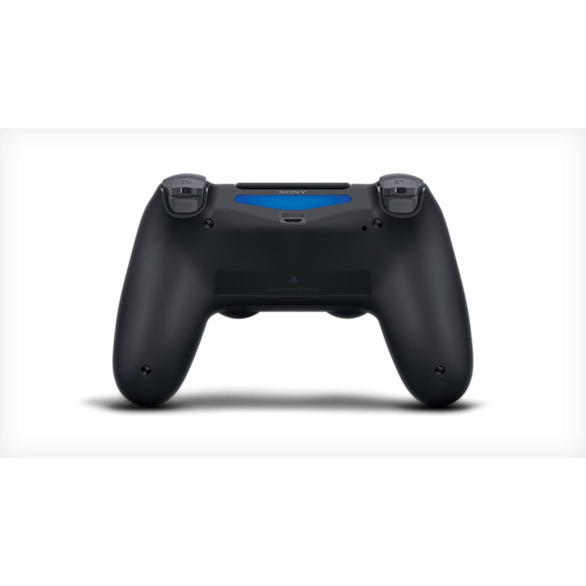 how to use a ps4 dualshock 4 controller on mac