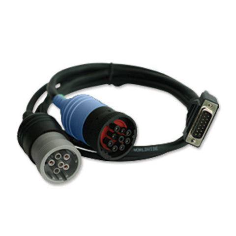 6 and 9 Pin Translator Cable