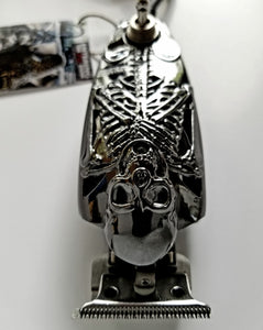 GTX HEMATITE Andis SKELETON T-Outliners lids Hair Trimmer MODIFIED By Entering the ArtZone