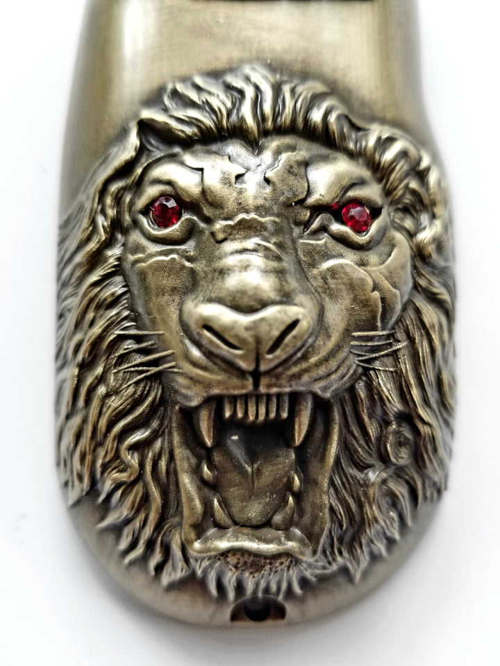 Entering The ArtZone NEW COLLECTION WAHL CORDLESS MAGIC CLIP 3D LION COOLING LIDS