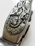 NEW COLLECTION Chinese Dragon Andis Fade Masters Hair Clipper Lid - Hiki10 Collection