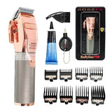 ROSE GOLD BaBylissPRO rosefx metal lithium Clipper FX870RG
