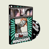 This is one 3D Design tutorial from the HINDSIGHT DVD Series