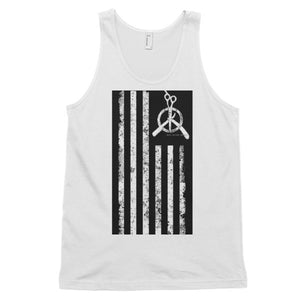 Barber Barbershop Hair Clipper trimmers Unisex T-Shirt Culture All American Tank tops - Hiki10 Collection