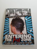 #1 BEST SELLING Clipper Cutting Education DVD by Entering the ArtZone - Hiki10 Collection