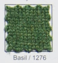Cashmere Travel Wrap - Basil