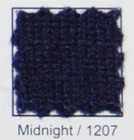 Cashmere Travel Wrap - Midnight