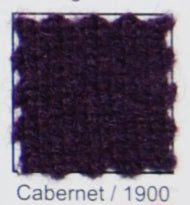 Cashmere Travel Wrap - Cabernet