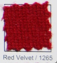 Cashmere Travel Wrap - Red Velvet
