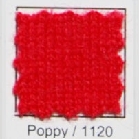 Claudia Nichole Cashmere Mini Duster - Poppy