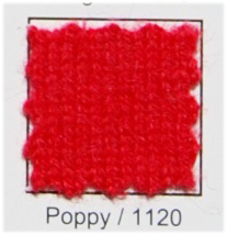 Claudia Nichole Cashmere Dress Topper - Poppy