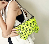 Shoulder Geometrical Bag
