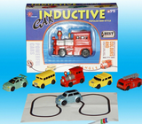 Inductive magic toy
