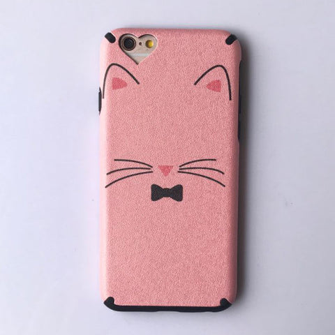 Cat Heart case