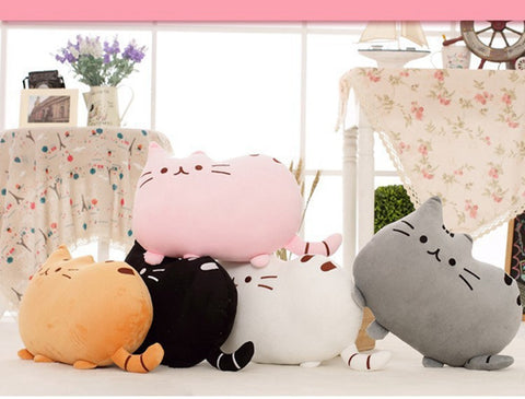 Pusheen Cat Plush Toys