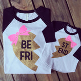 Mother Daughter Tees