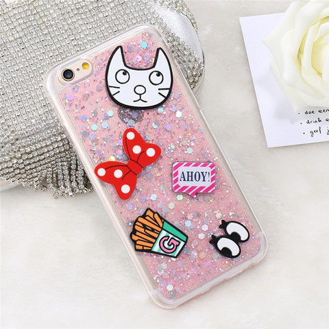 Soft Silicon Phone Cases
