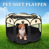 Cat Portable Playpen