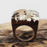 Little Worlds Ring