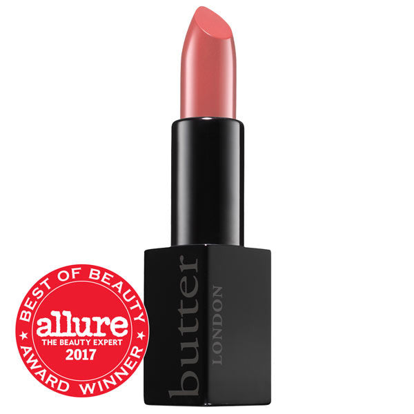 Butter London Plush Rush Lipstick