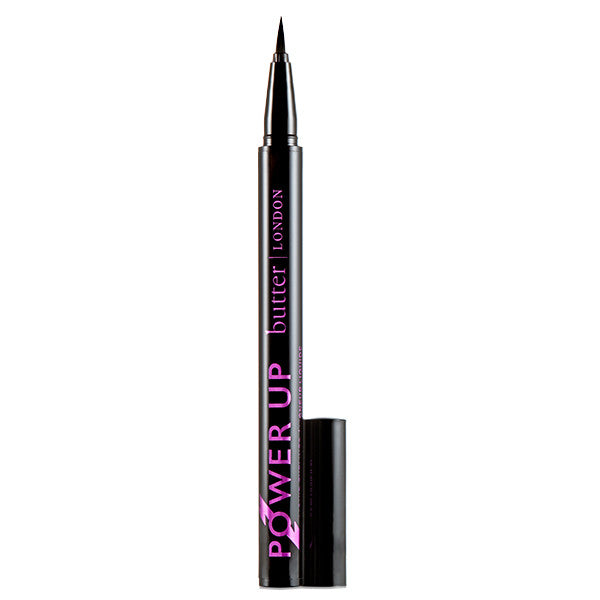 Butter London Power Up All Day Wear Liquid Eyeliner