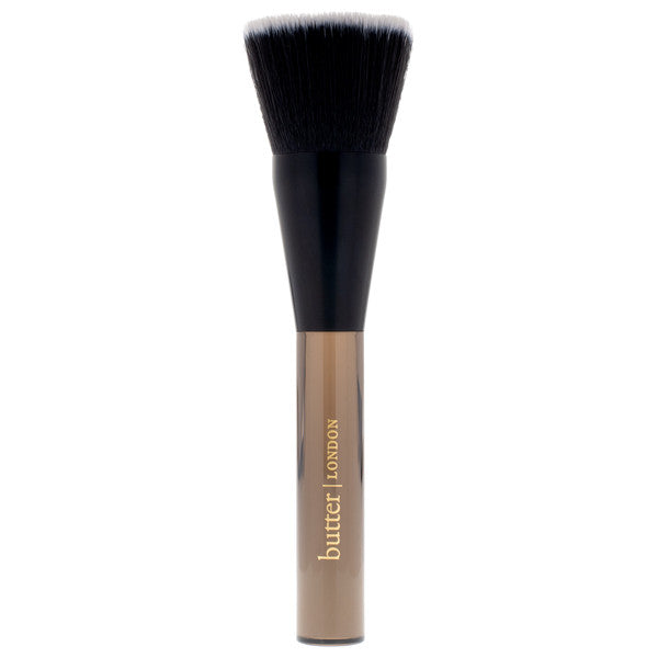 Butter London LumiMatte Setting Powder Brush
