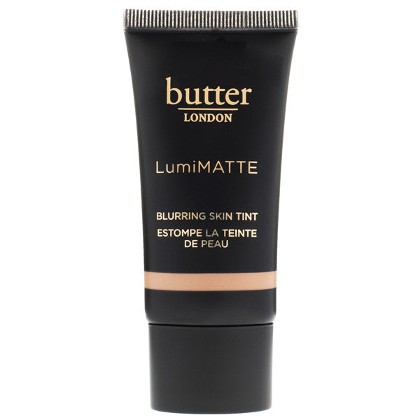Butter London LumiMatte Blurring Skin Tint