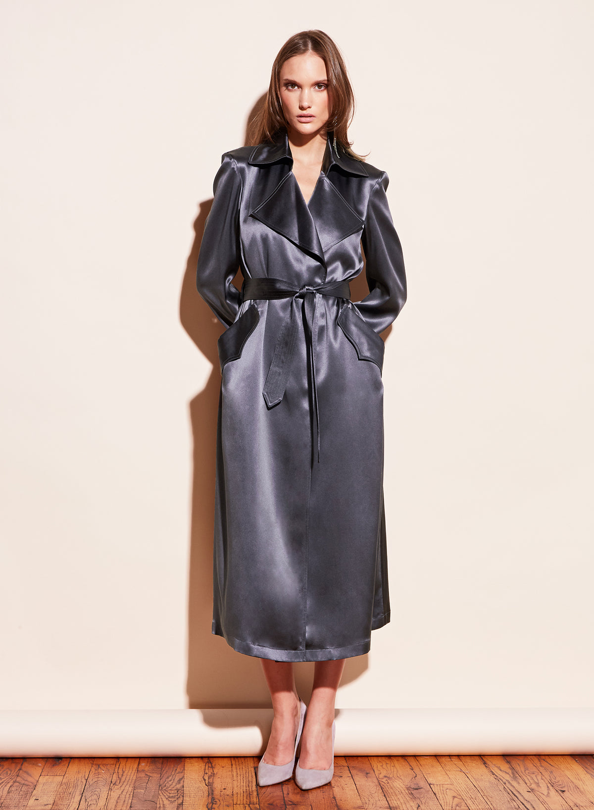 Relaxed Trench