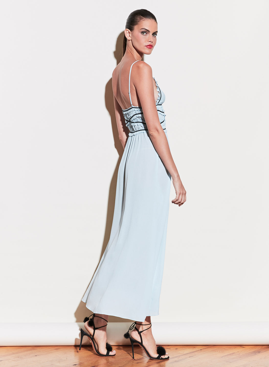 Love Bound Maxi Dress