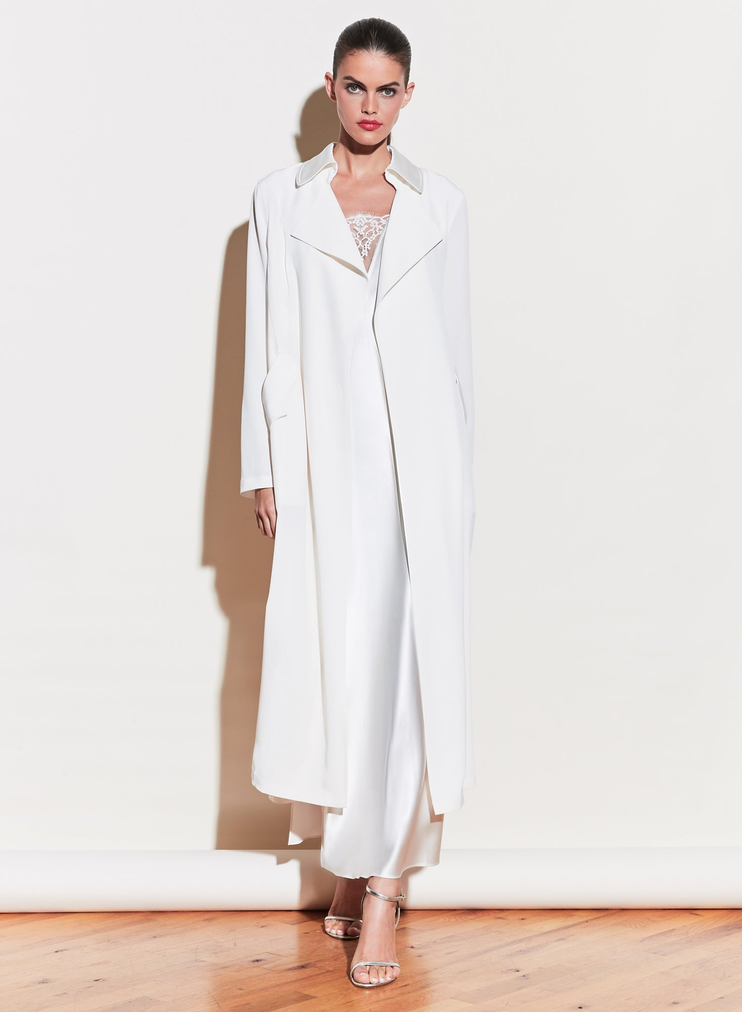 Soft Trench