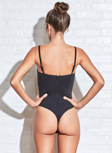 Structured Bodysuit