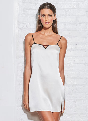Washable Silk Slip