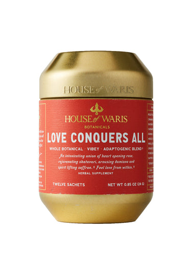House of Waris Love Conquers All Tea