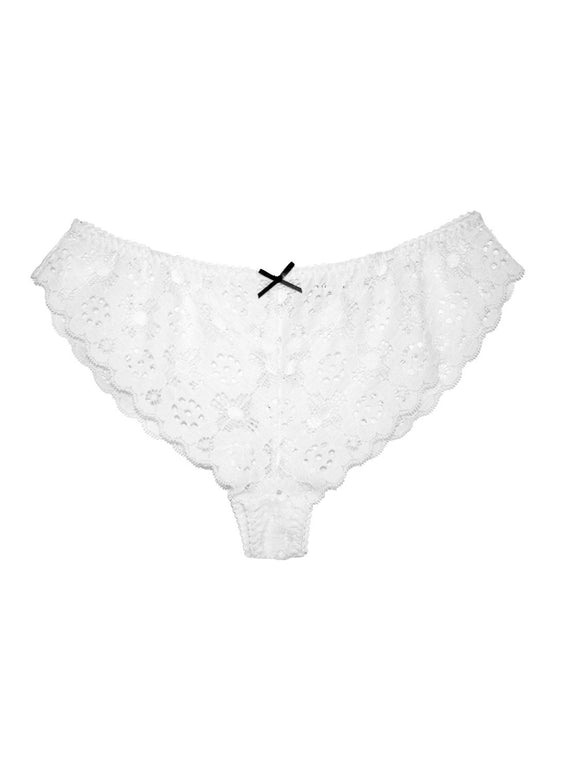 Crochet Lace Cheeky
