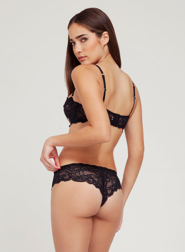 Bianca Lace Cheeky