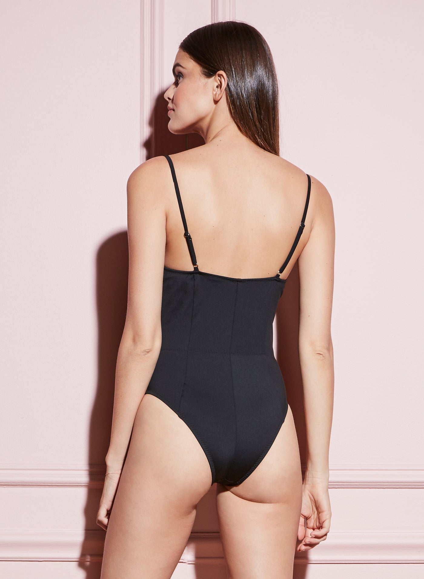 559ed32841 Lacing Bullet One Piece