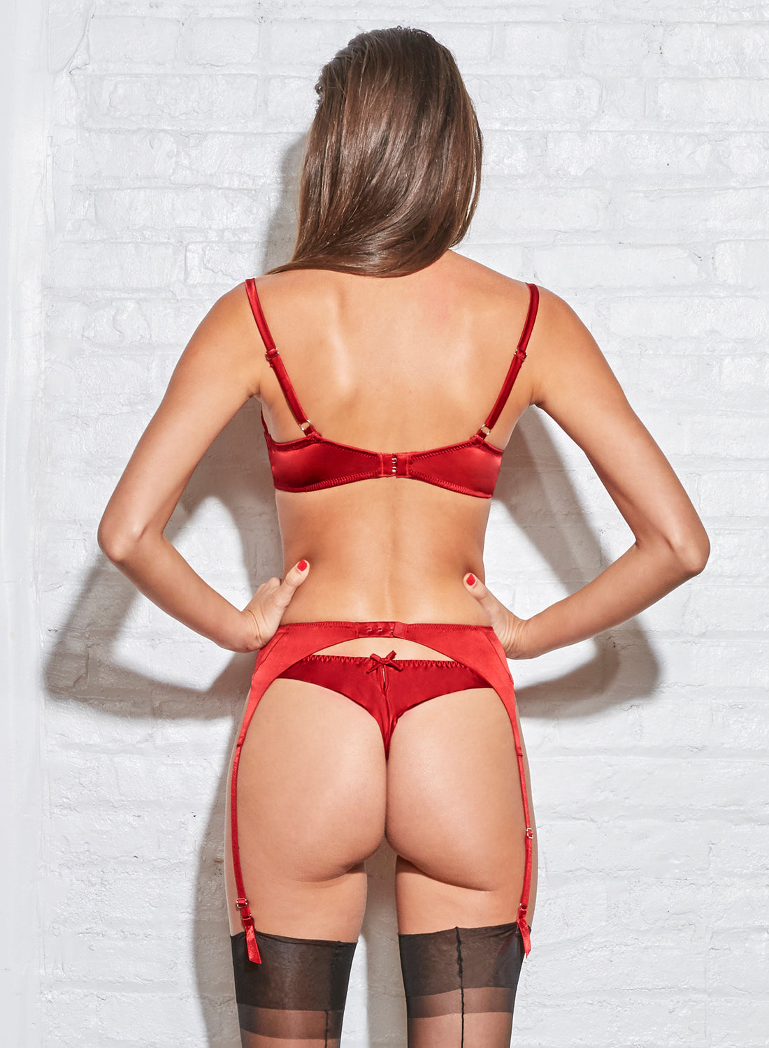 Luxe Thong
