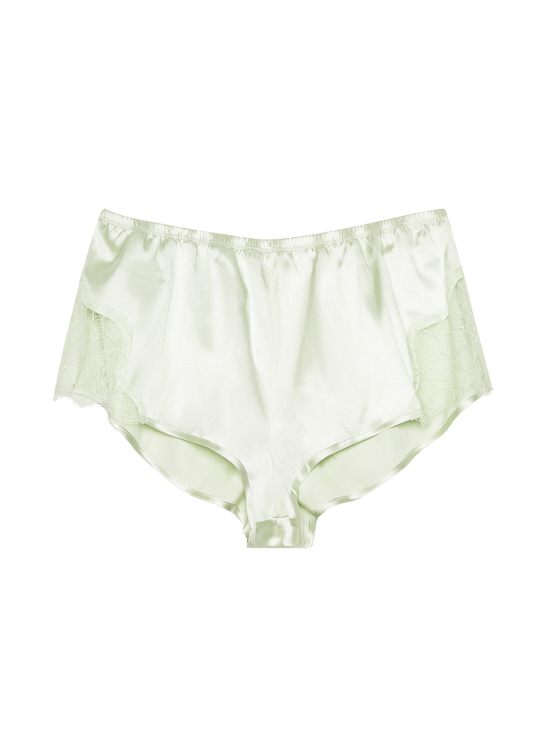 Rose Lace Tap Short