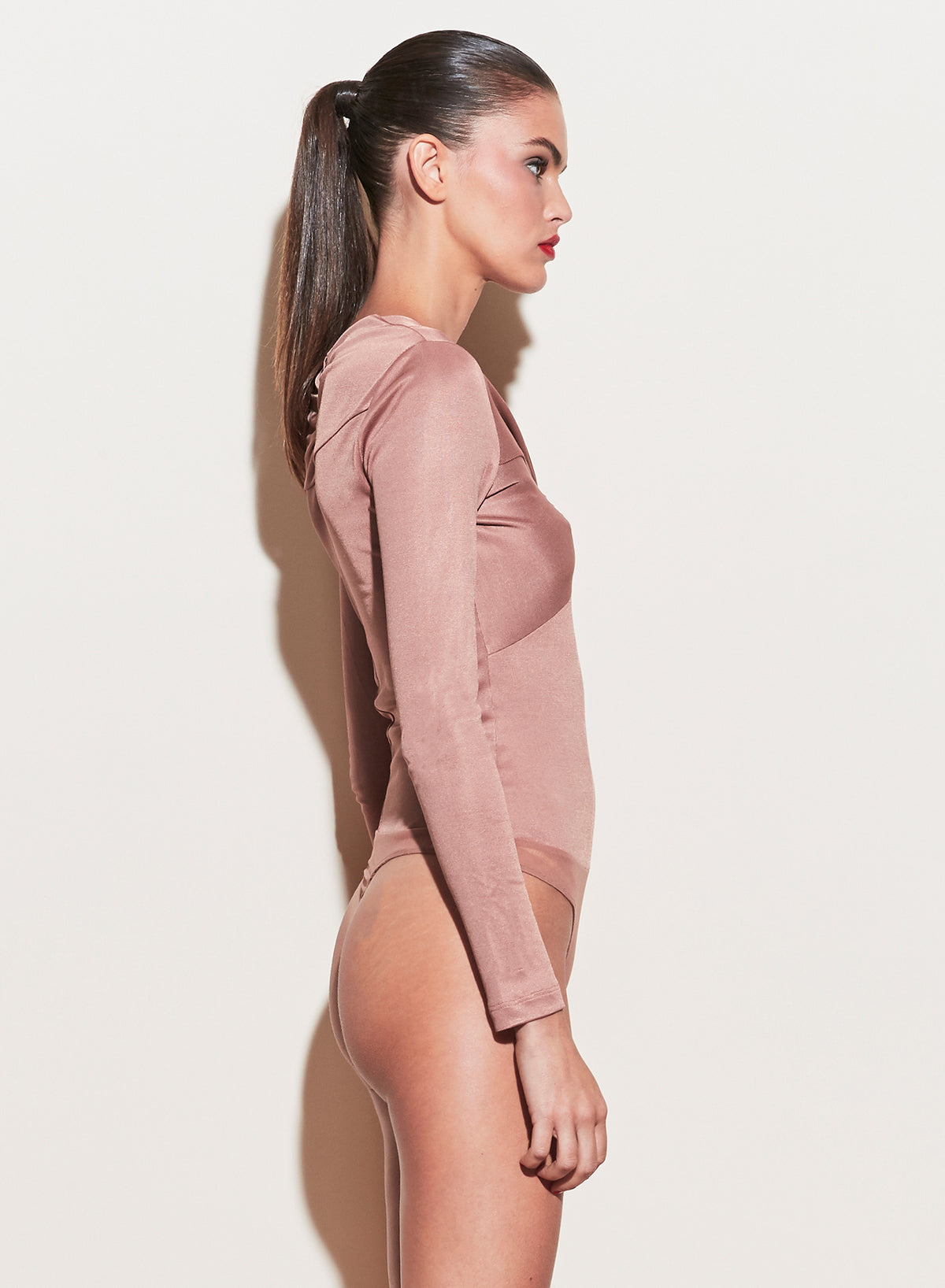 Twist Bodysuit