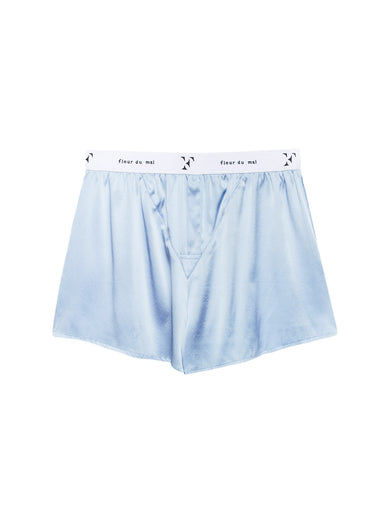 Unisex Washable Silk Boxers