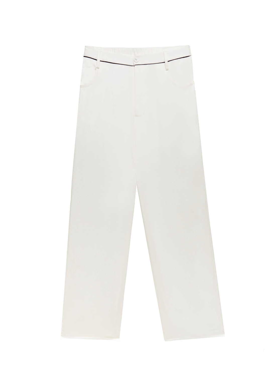 Washable Silk PJ Pant
