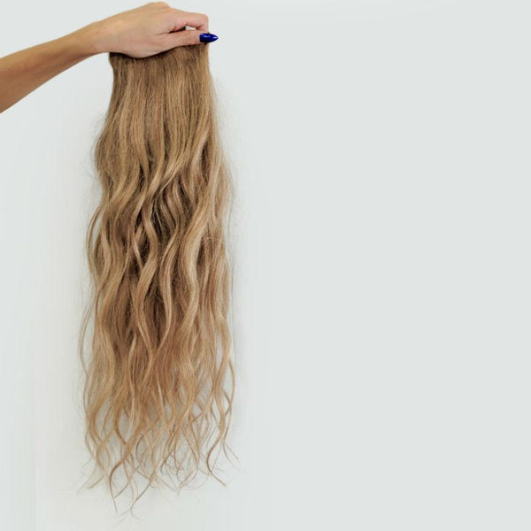 How Long Do Clip-in Hair Extensions Last?